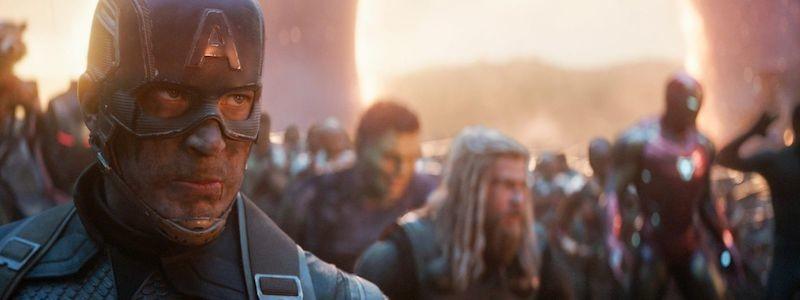 Режиссер раскрыл свой любимый момент из «Мстителей: Финал»