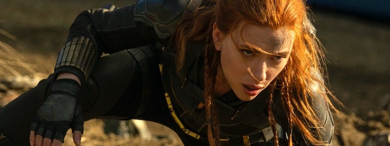 Disney: фильм «Черная вдова» может выйти онлайн при одном условии