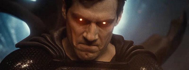 Дарксайд в новом тизер-трейлере «Лиги справедливости» Зака Снайдера