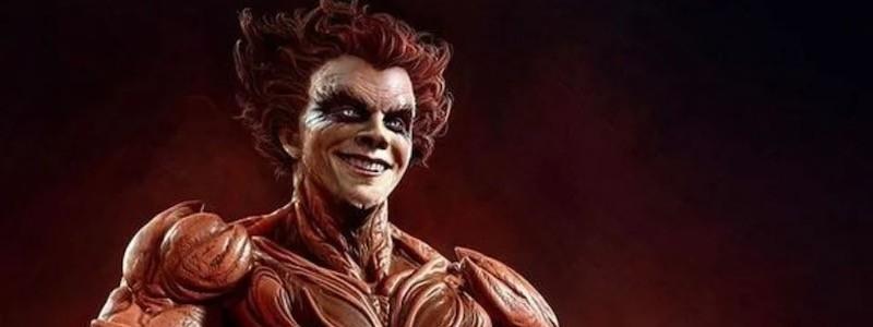 Эвана Питерса показали в роли злодея Мефисто в киновселенной Marvel