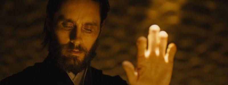 Джаред Лето раскрыл, чем вдохновлялся во время съемок «Бегущего по лезвию 2049»