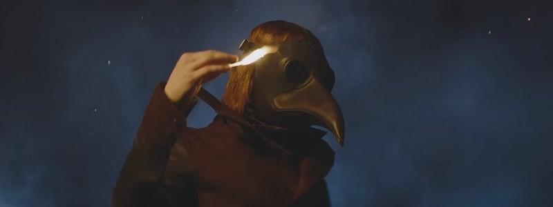 23 февраля пройдет презентация фильма «Майор Гром: Чумной Доктор»