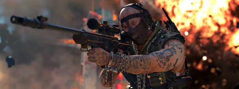 Дата начала 2 сезона Call of Duty: Warzone и Black Ops Cold War раскрыта в трейлере