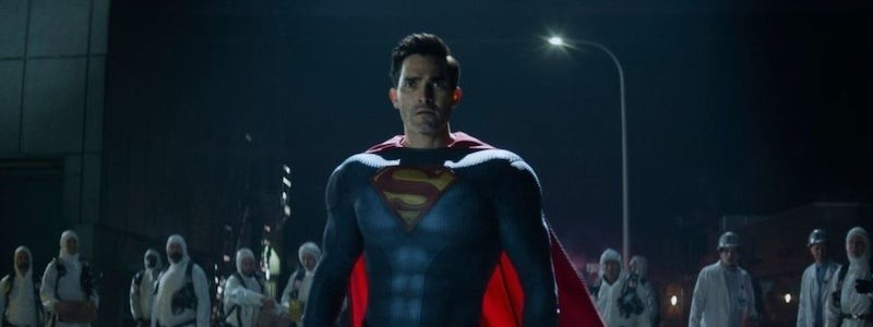 Отзывы и оценки сериала «Супермен и Лоис». Новинка Arrowverse