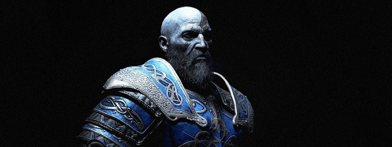 Босс PlayStation тизерит God of War Ragnarok