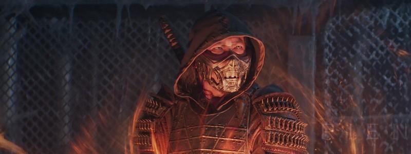 Вышел русский трейлер экранизации Mortal Kombat