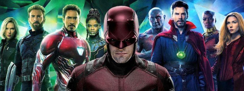 Инсайдер раскрыл сериал Marvel, в котором появится Сорвиголова