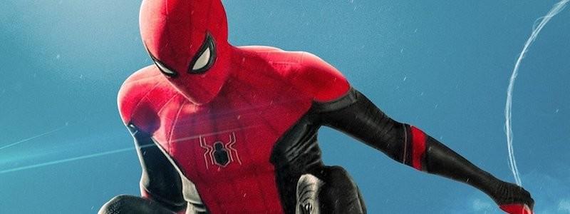 Контракт Тома Холланда на роль Человека-паука закончился, но у героя есть будущее