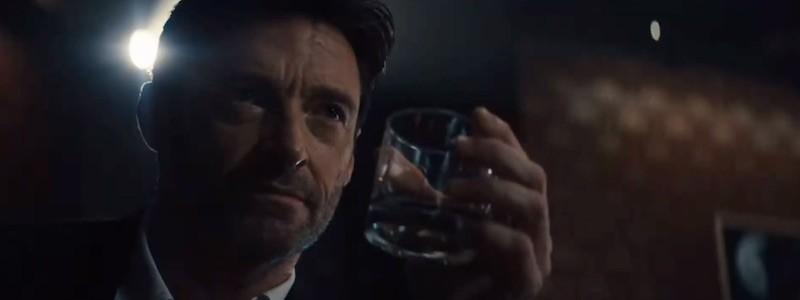 Хью Джекман в трейлере нового мистического научно-фантастического фильма
