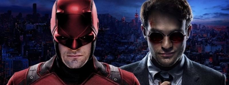 Фанаты Marvel нашли намек на возвращение Чарли Кокса к роли Сорвиголовы