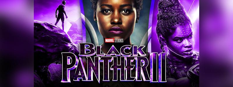 У Marvel потрясающие идеи для «Черной пантеры 2»