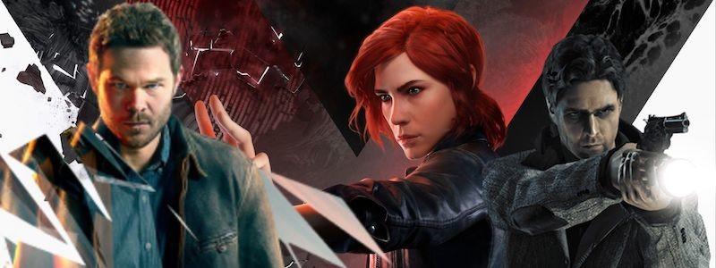 Две новые игры от авторов Control существуют в одной вселенной
