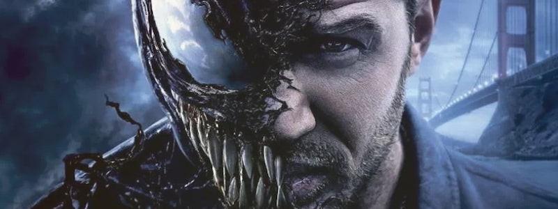 Инсайдер: первый трейлер «Венома 2» выйдет в ближайшее время