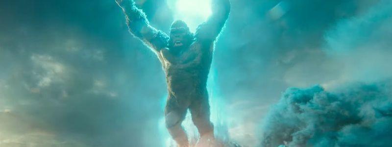 Подтверждено, есть ли сцена после титров фильма «Годзилла против Конга»