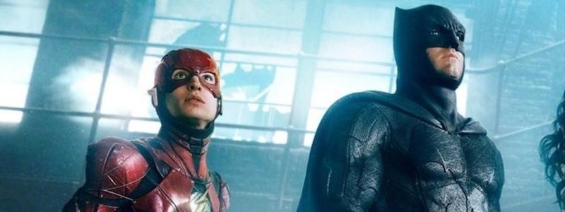 Зак Снайдер прокомментировал возвращение Бена Аффлека к роли Бэтмена
