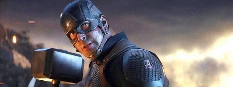 Крис Эванс раскрыл свою самую желанную роль киновселенной Marvel