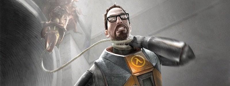 Инсайдер подтвердил сразу две новые игры Half-Life