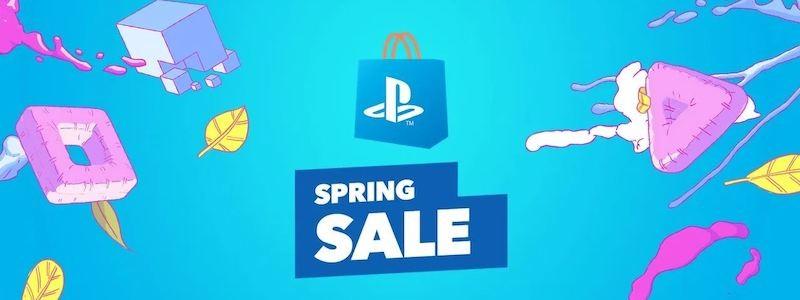 Весенняя распродажа стартовала в PS Store: «Призрак Цусимы» по скидкам
