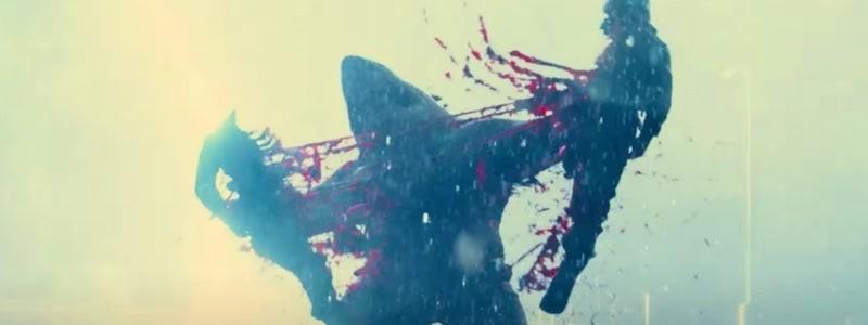 Трейлер «Отряда самоубийц: Миссия навылет» без цензуры установил рекорд