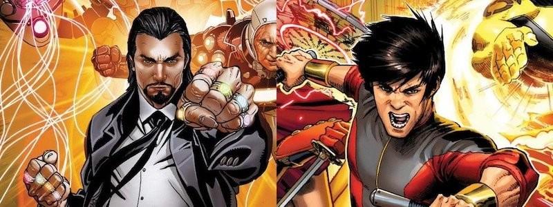 Утечка. Первый взгляд на Мандарина и костюм Шан-Чи в киновселенной Marvel