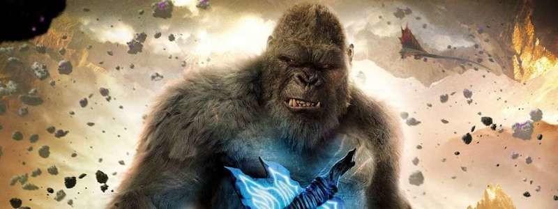 Режиссерская версия «Годзиллы против Конга» возможна, но без новых кадров