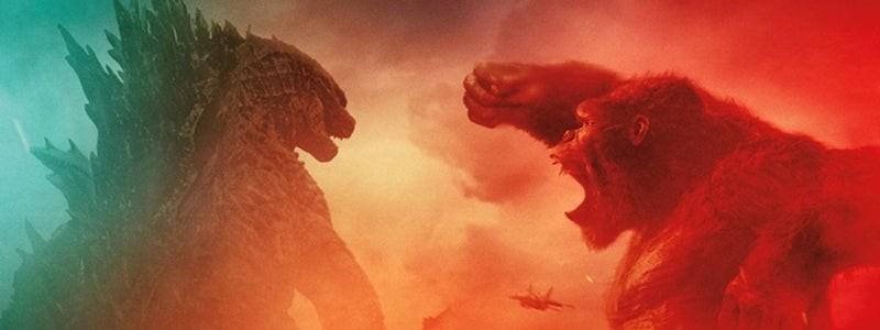 Раскрыта вырезанная сцена фильма «Годзилла против Конга»