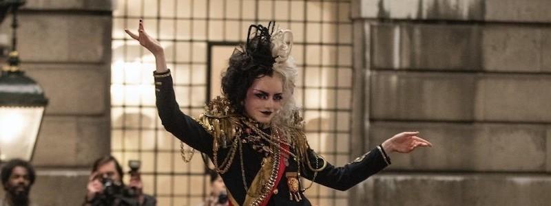 Фильм «Круэлла» с Эммой Стоун перенесли. Новая дата в России