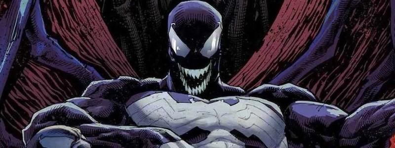 Веном стал самым сильным персонажам вселенной Marvel