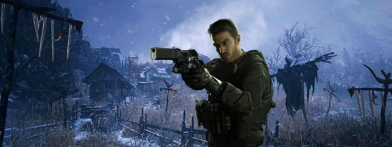 Утечка раскрыла новый необычный режим Resident Evil 8 Village