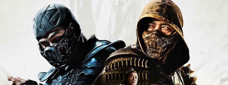 Посмотрите битву Скорпиона с Саб-Зиро из «Мортал Комбат»