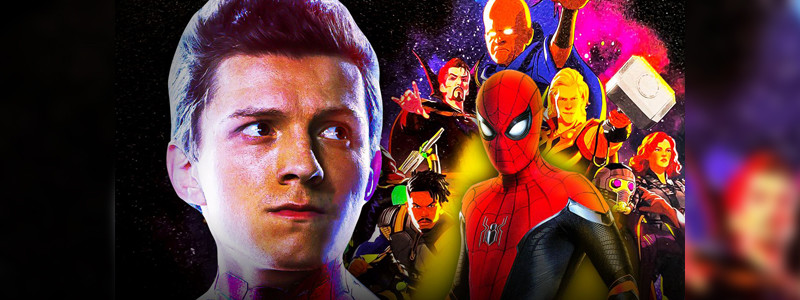 Утечка. В сериале Marvel появится альтернативный Человек-паук
