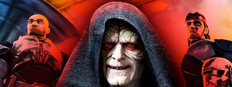 Утечка раскрыла сюжетны поворот «Звездных войн: Бракованная партия»