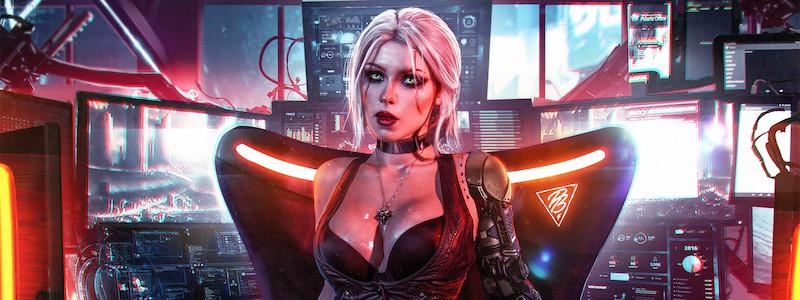 В ожидании «Ведьмака 4»: раскрыты продажи Cyberpunk 2077 и The Witcher 4