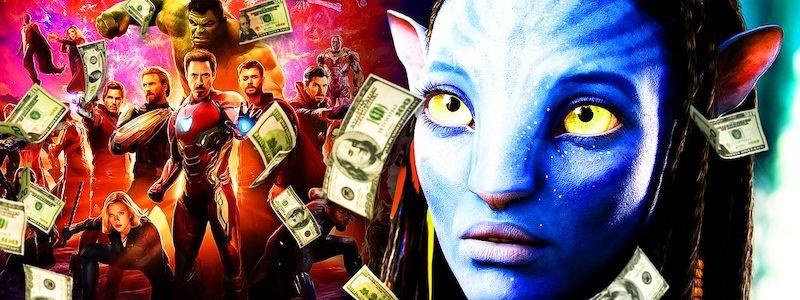 Режиссер «Аватара» желает фильмам Marvel сборов как у «Мстителей: Финал»
