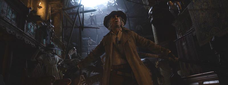 Resident Evil 8: Village начали продавать за две недели до выхода