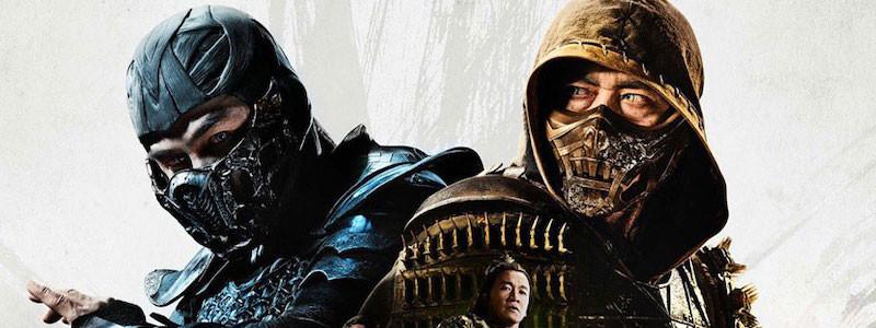Полная история Скорпиона и Саб-Зиро в Mortal Kombat