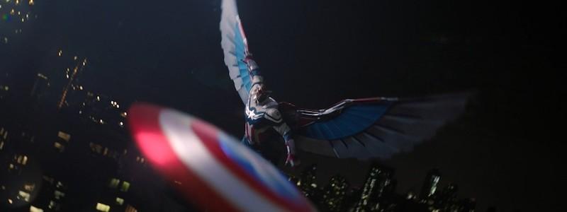 Фанаты Marvel недовольны концовкой сериала «Сокол и Зимний солдат»