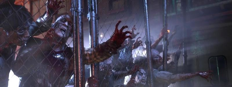 Подтверждено, какими будут зомби в новой экранизации Resident Evil