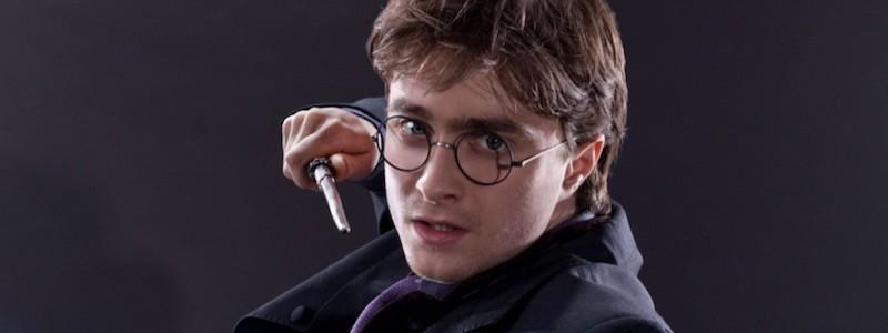 Раскрыто, сколько заработал Дэниэл Рэдклифф за роль Гарри Поттера