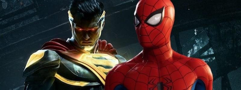 Слух: авторы Mortal Kombat и Injustice делают новую игру по Marvel