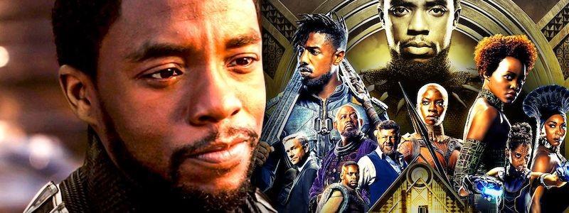 Звезда Marvel рассказала об изменении «Черной пантеры 2» после смерти Боузмана