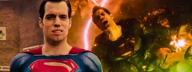 Warner Bros. намекнули, что киновселенная DC Зака Снайдера завершена