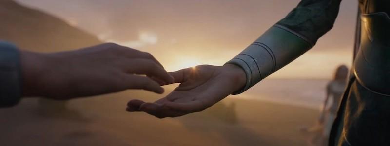 Marvel показали первые кадры фильма «Вечные»