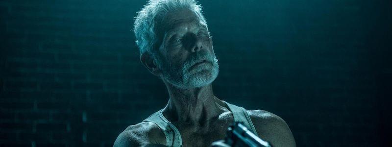 Представлен первый кадр триллера «Не дыши 2»