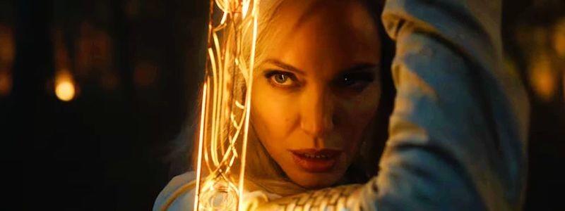 Трейлер фильма «Вечные» от Marvel готов