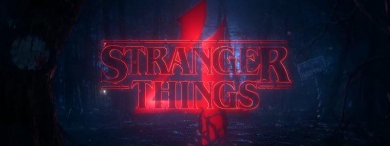 Первый трейлер 4 сезона «Очень странные дела» на русском языке