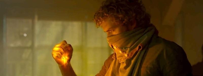 Marvel могут перезапустить Железного кулака в фильме «Шан-Чи»