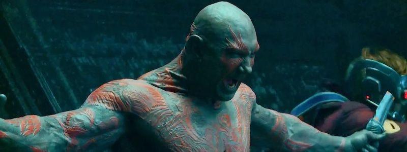 Звезда «Стражей галактики 3» критикует Marvel Studios за упущенную возможность