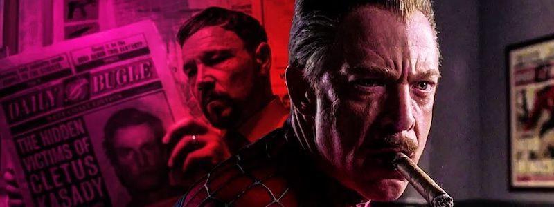 «Веном 2» может быть связан с трилогией «Человек-паук»
