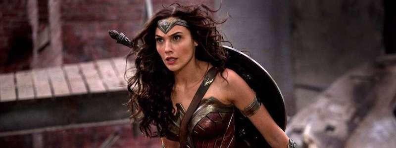 Фанаты DC требуют уволить Галь Гадот с роли Чудо-женщины